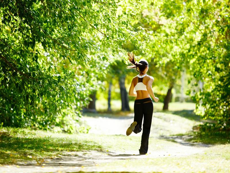 trčanje najbolje za mršavljenje