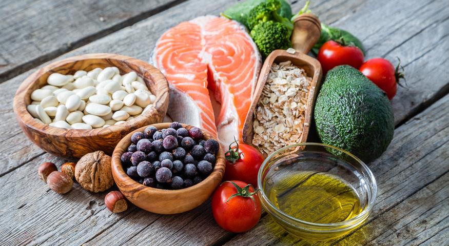 najbolja hranjiva dijeta za mršavljenje