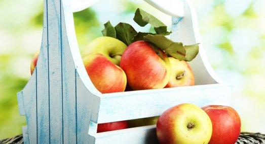 3 jabuke dijeta