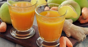 Smoothie bogat vitaminom C