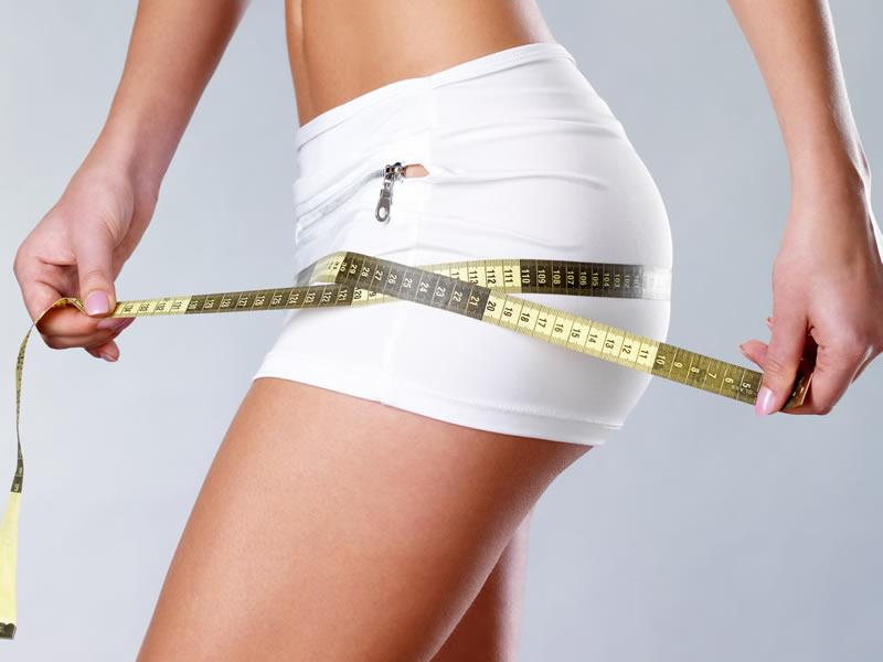 kako izgubiti 10 kg u mjesec dana