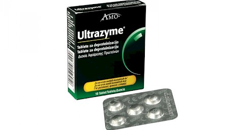 Ultrazyme®