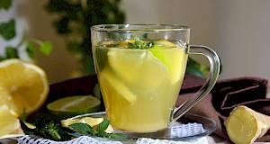 Što se događa u tijelu kada popijete čašu vode s kurkumom?