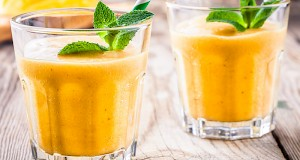 Slatki i osvježavajući smoothie za podizanje energije