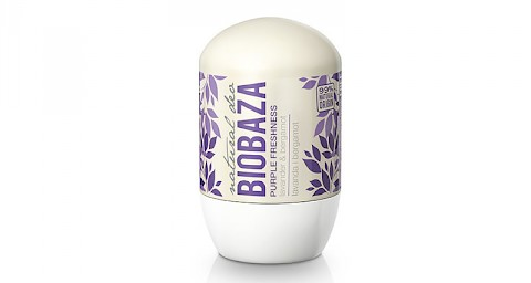 Biobaza Purple Freshness