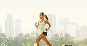 Trčanjem do zdravog i lijepog tijela!