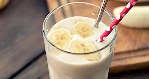 Smoothie od banane i jogurta
