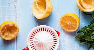 Limun dijeta obećava gubitak 10 kg u 2 tjedna!