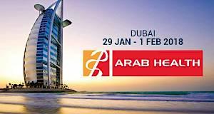 Na prestižnom sajmu Arab Health u Dubaiju naći će se i hrvatska tvrtka Yasenka!