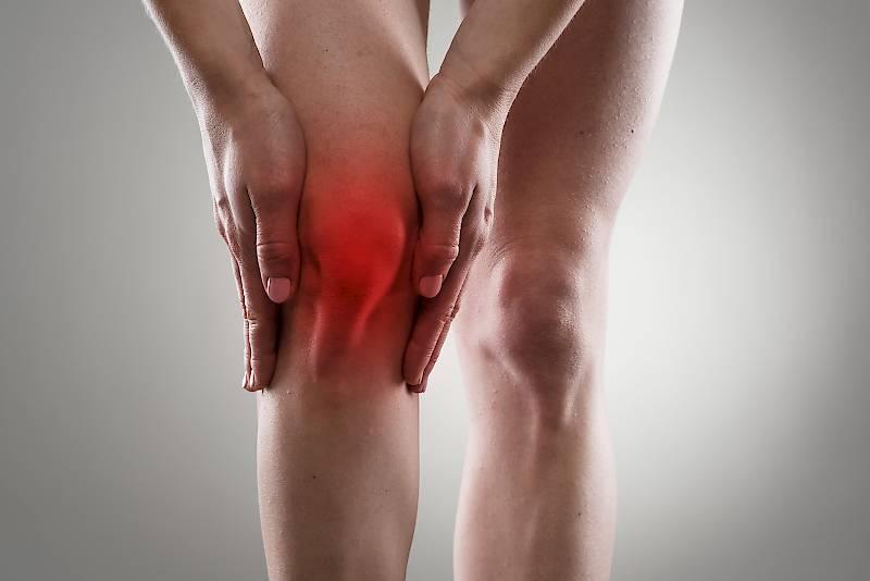 mršavljenje slaba koljena stvarno moram smršavjeti u nogama