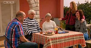 Denis upoznao Monikinu kćer, a Ivona Dariju otkrila da ga želi samo kao prijatelja