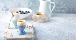 Pogledajte 7 ideja za zdravi doručak!