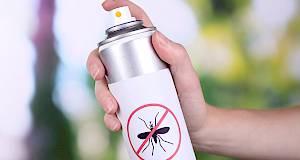 Ovo će vas sigurno zaštititi od komaraca!