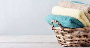 Korištenje ručnika i spužvi više puta može biti jako opasno!