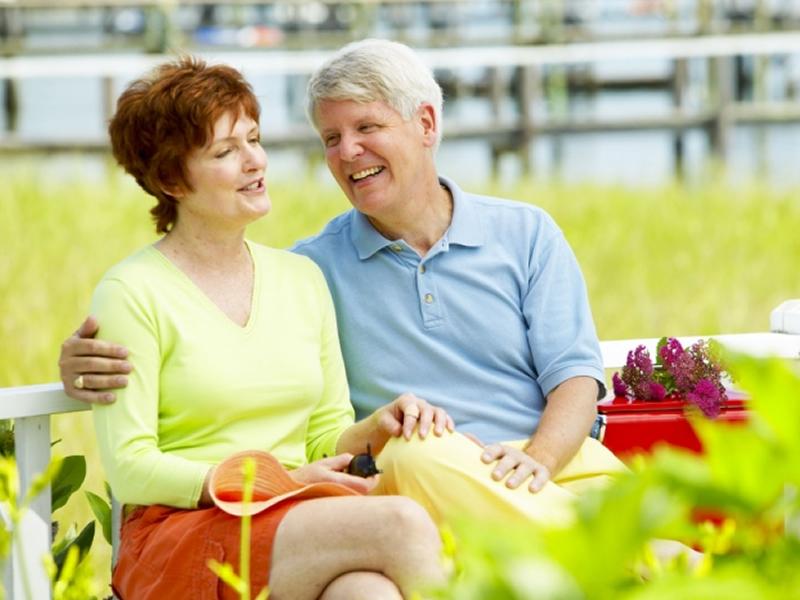 stariji od 60 godina trebaju izgubiti na težini