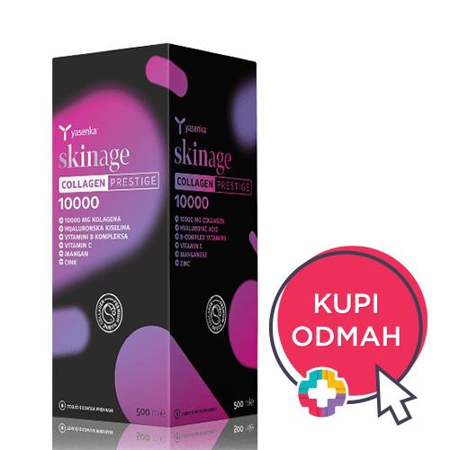 Yasenka Skinage COLLAGEN PRESTIGE 10000