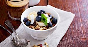 Što jesti za zdrav doručak?