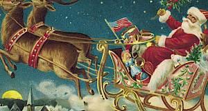 Datiranje staklenih božićnih ukrasa