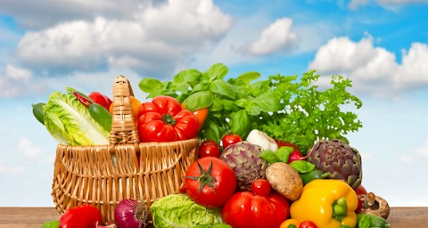 Hrana za dobro zdravlje