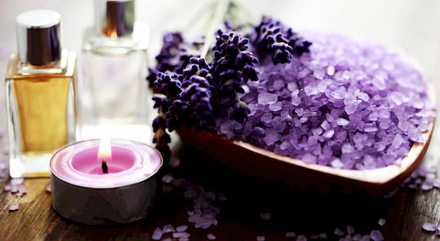 Lavender from Croatia, Mediterranean plant, Dalmatian souvenir, www.zadarvillas.com