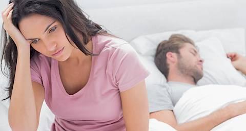 Ženski orgazam u snu