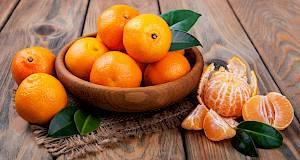 Evo zašto su mandarine toliko dobre za zdravlje!