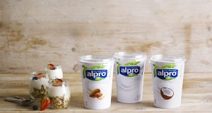Nove Alpro alternative jogurtu na biljnoj bazi!