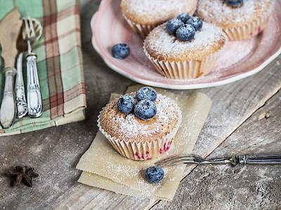 muffini od borovnica za mršavljenje