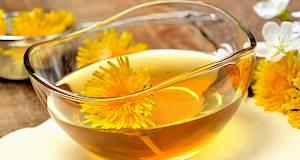 Kako napraviti ljekoviti sirup od maslačka