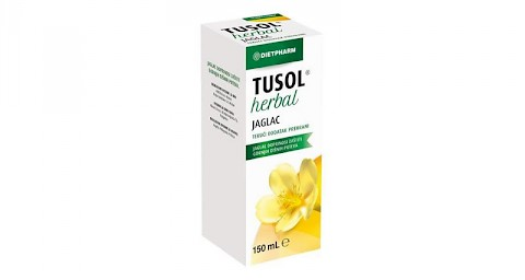 Tusol herbal jaglac