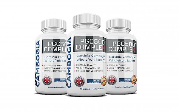 tablete za mršavljenje pgc500 complex
