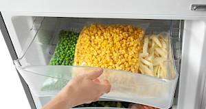 Ovo su namirnice koje ne smijete zamrzavati!
