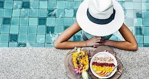Ove namirnice će pospješiti vašu preplanulu put tijekom ljeta!