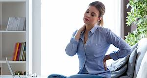 Najčešći mitovi o boli u leđima u koje ne smijete vjerovati!