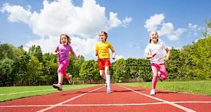 Program prevencije pretilosti kod djece ove godine obuhvaća najveći broj škola do sada