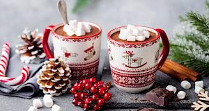 Najbolji recepti za neodoljivu vruću čokoladu