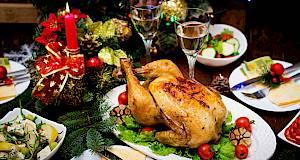 Savjeti kako ispeći savršenu božićnu puricu