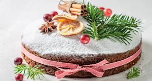 Brzi kolač od maka i prosenog brašna