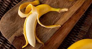 Nakon što ovo pročitate više neće bacati koru od banane
