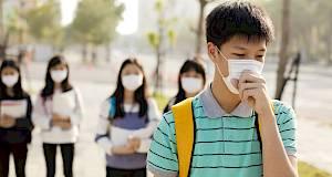 Korona virus: saznajte sve mitove i istine o smrtonosnom virusu!
