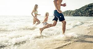 Ovog ljeta sačuvajte kožu i bezbrižno uživajte na suncu