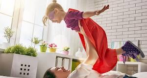 Super jednostavni savjeti za jačanje imuniteta vrtićke i školske djece!