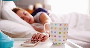 Evo zašto ne smijete koristiti mobitel čim se probudite