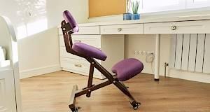 Evo kako stolica klečalica utječe na vaše zdravlje
