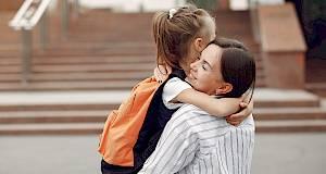Izazovi s kojima se roditelji susreću kad im dijete krene u školu ili vrtić