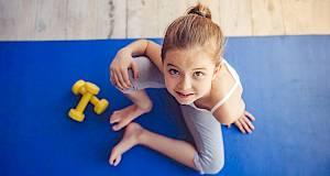 Kako motivirati dijete na bavljenje sportom?