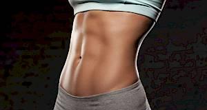 Trbuh - vježbe snage za trbušne mišiće